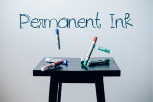 Permanent Ink: Living Eternally in a Temporal World