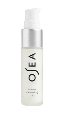 TRAVEL SIZE OCEAN CLEANSING MILK