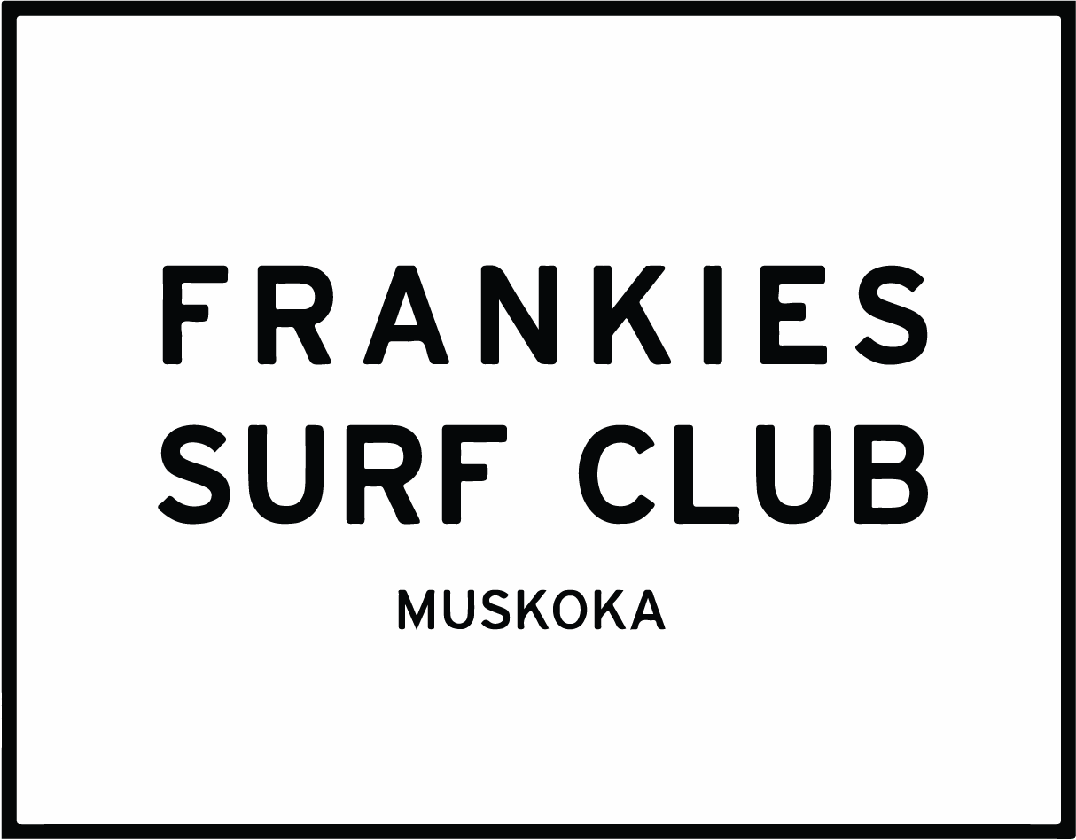 Frankies Surf Club