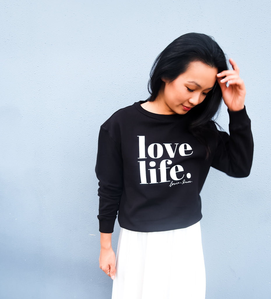 LL Jumper | Love Life. | The Original