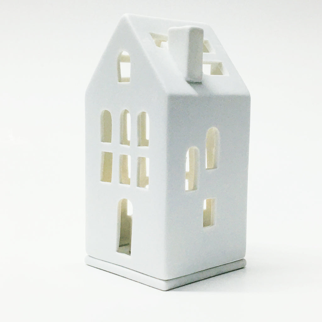 Medium Tealight House - Guest