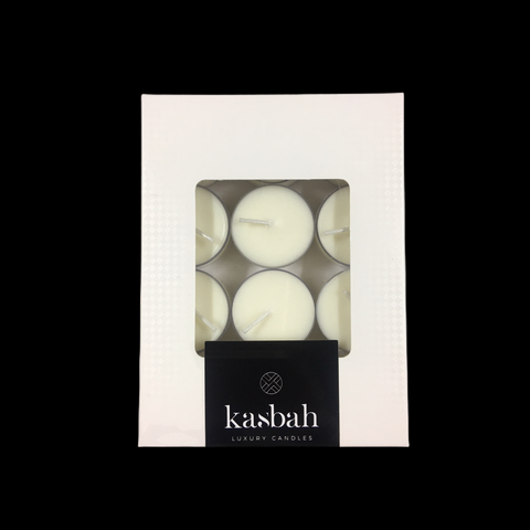 Scented Tealights (Set of 12)