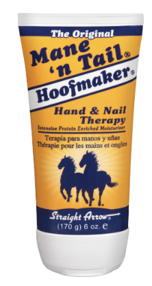 COMING SOON... Mane 'n Tail Hoofmaker