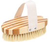 BASS Bamboo Dry Skin Brush