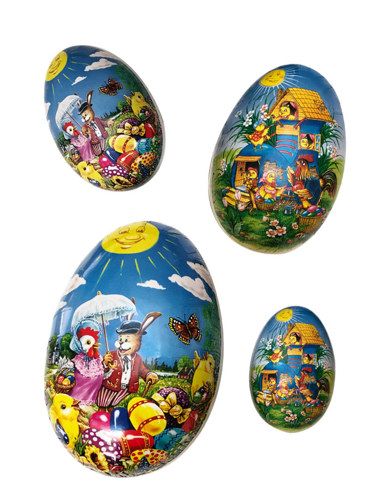 Swedish Easter eggs