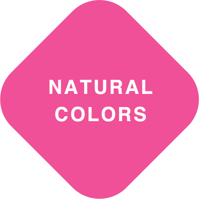 Diamond image that reads natural colors