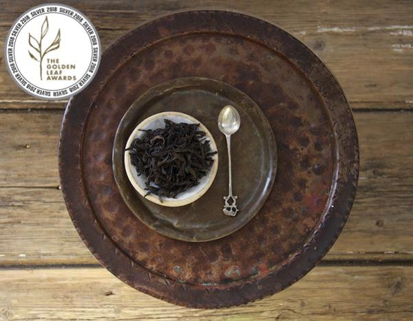 Best Organic Oolong Loose Leaf Tea