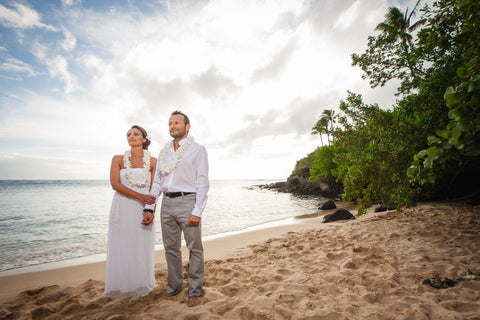 Kapalua Bay, West Maui , Locations - Hawaii Weddings, Married with Aloha, Hawaii - 3