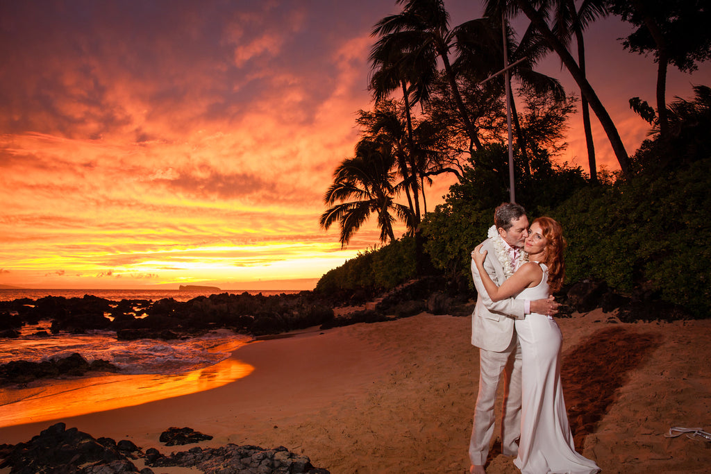 """Happy Ever After"" Elopement & Wedding Package"