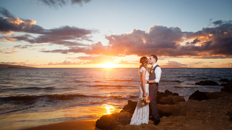 """Love & Laughter"" Wedding Package 