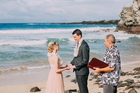 """Everlasting Moments"" Wedding Package , Event Packages - Married with Aloha, Hawaii, Married with Aloha, Hawaii - 3"