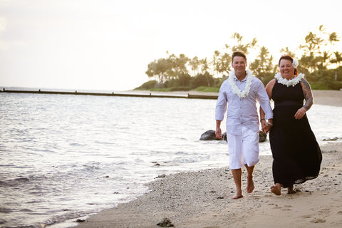 """Together Forever"" Vow Renewal Package , Event Packages - Married with Aloha, Hawaii, Married with Aloha, Hawaii - 1"
