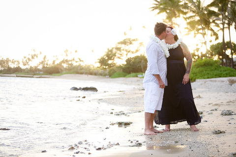 """Together Forever"" Vow Renewal Package , Event Packages - Married with Aloha, Hawaii, Married with Aloha, Hawaii - 2"