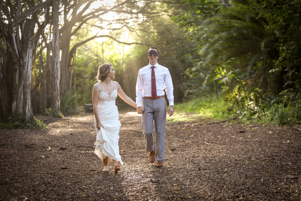 """Two Of Us Wedding Photography: """"Just The Two Of Us"""" Wedding Package W/ Beach Location"""