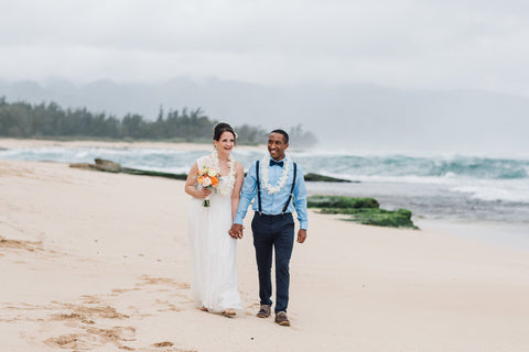 """Just The Two Of Us"" Elopement Package"