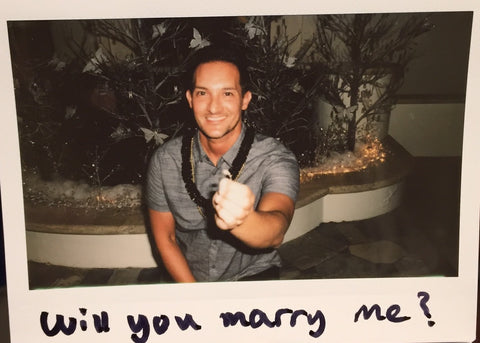 A Polaroid Moment , Extra Services - Married with Aloha, Hawaii, Married with Aloha, Hawaii - 10
