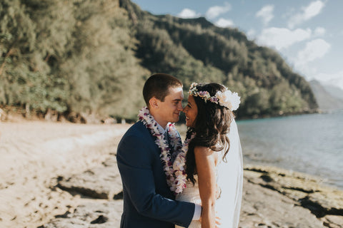 Ke'e Beach, Kauai , Locations - Married with Aloha, Hawaii, Married with Aloha, Hawaii - 4