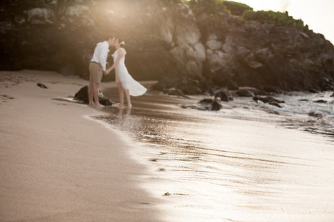 Kapalua Bay, West Maui , Locations - Hawaii Weddings, Married with Aloha, Hawaii - 9