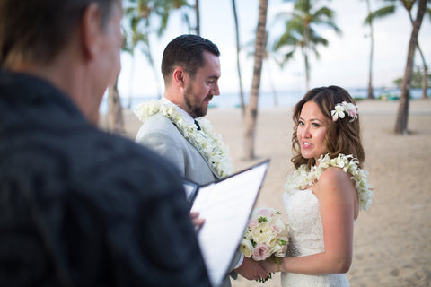 I Do for Two - Elopement Package , Event Packages - Married with Aloha, Hawaii, Married with Aloha, Hawaii - 3