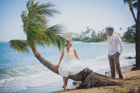 """Happily Ever After"" Elopement & Wedding Package"