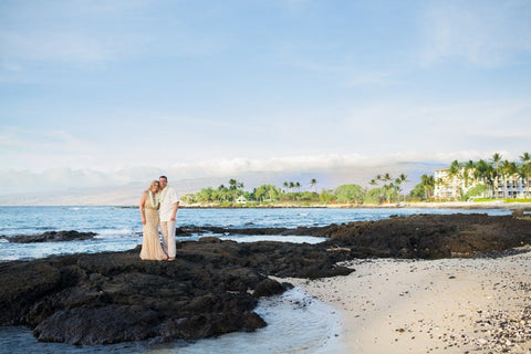 """Happily Ever After"" Elopement & Wedding Package 