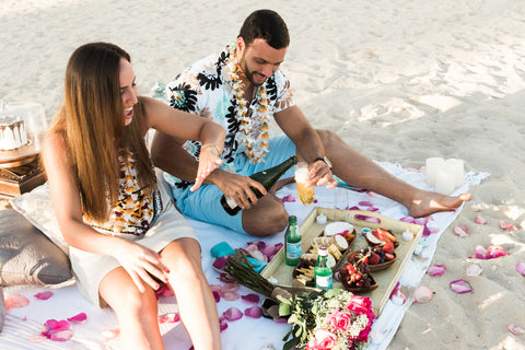 """The Paradise Proposal"" Engagement Package , Event Packages - Hawaii Weddings, Married with Aloha, Hawaii - 8"