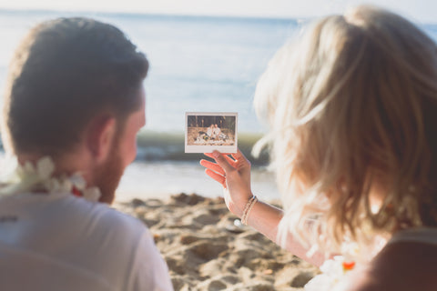 A Polaroid Moment , Extra Services - Married with Aloha, Hawaii, Married with Aloha, Hawaii - 2