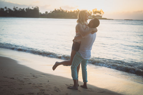 """The Paradise Proposal"" Engagement Package , Event Packages - Hawaii Weddings, Married with Aloha, Hawaii - 1"