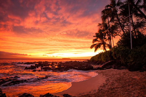 Maui Beach Locations
