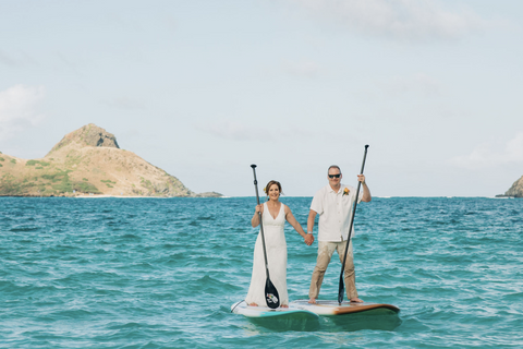 """Aloha Love"" Elopement Package 