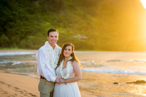 """Everlasting Moments"" Elopement & Wedding Package"