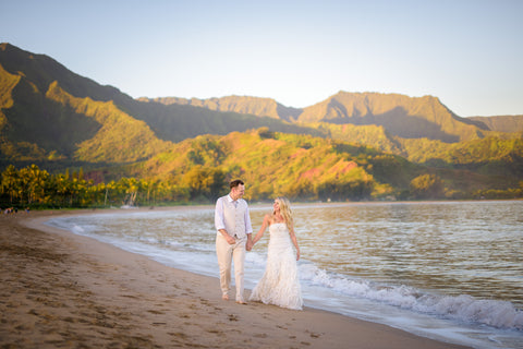 """Everlasting Moments"" Elopement & Wedding Package 
