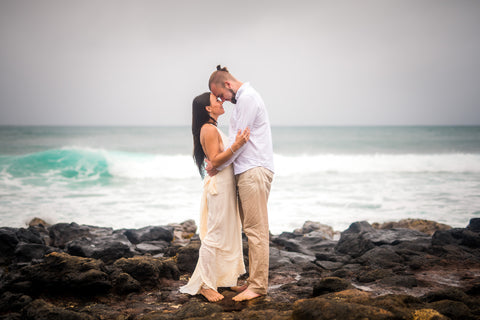 Trash The Dress Photos