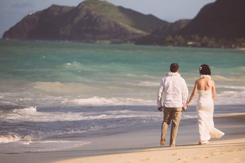 Waimanalo Bay Beach, Oahu , Locations - Married with Aloha, Hawaii, Married with Aloha, Hawaii - 14