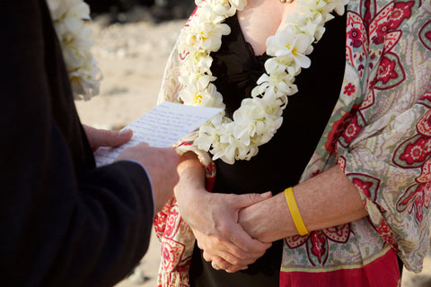 """Magical Memories"" Vow Renewal Package , Event Packages - Married with Aloha, Hawaii, Married with Aloha, Hawaii - 2"