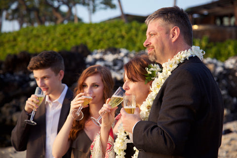 """Magical Memories"" Vow Renewal Package , Event Packages - Married with Aloha, Hawaii, Married with Aloha, Hawaii - 3"