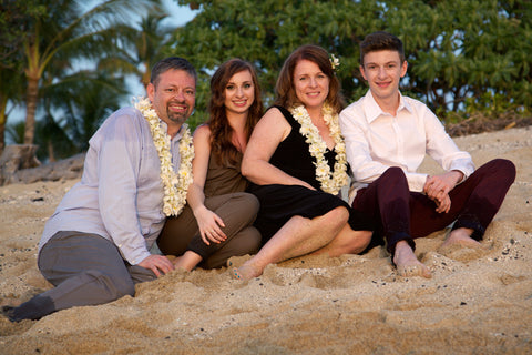 """Magical Memories"" Vow Renewal Package , Event Packages - Married with Aloha, Hawaii, Married with Aloha, Hawaii - 8"