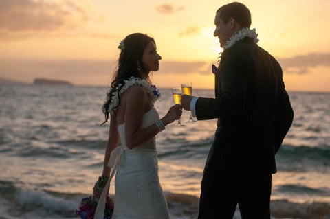 A Toast to Love & Laughter , Extra Services - Married with Aloha, Hawaii, Married with Aloha, Hawaii - 3