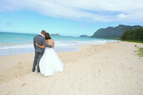Waimanalo Bay Beach, Oahu , Locations - Married with Aloha, Hawaii, Married with Aloha, Hawaii - 15