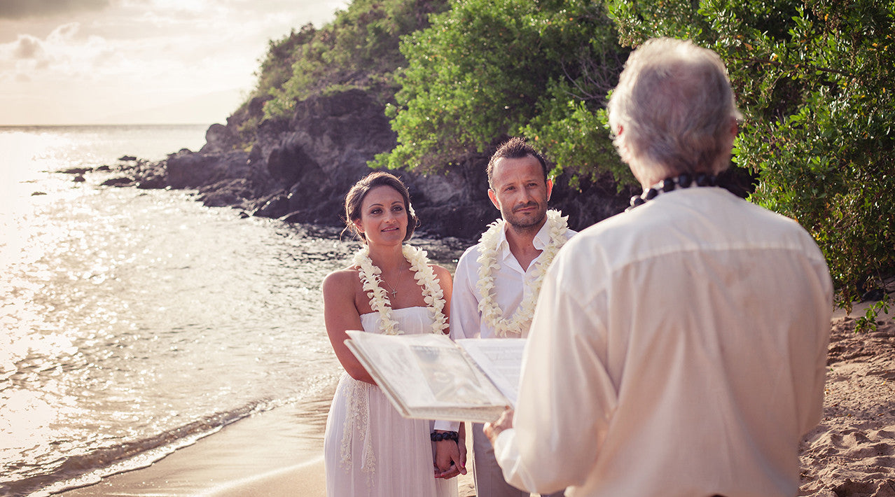 Hawaii Destination Weddings Vow Renewals And Proposals