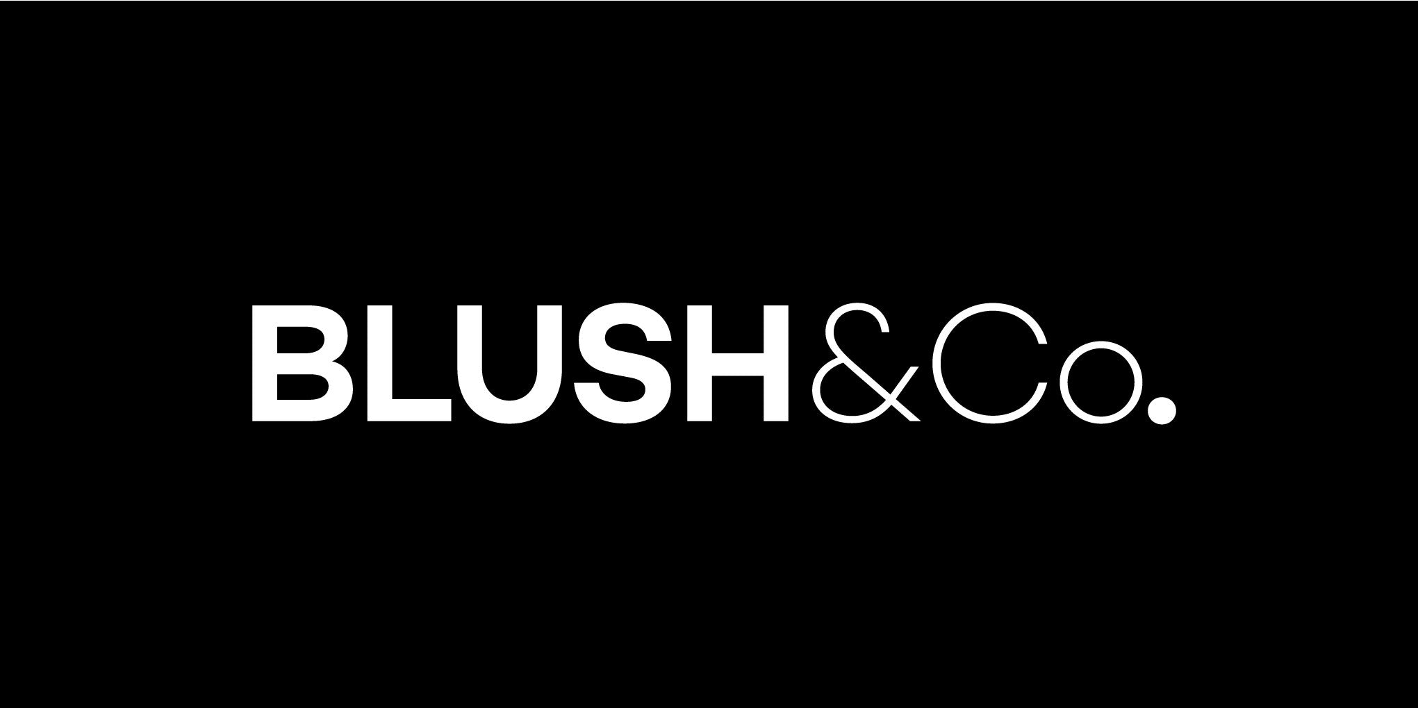 Blush & Co. Gift Card