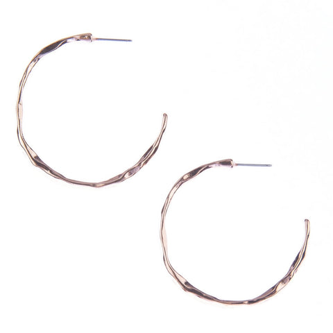 Lust Hoop Earrings