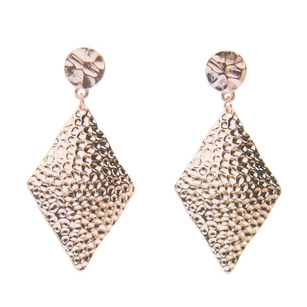 Twilight Diamond Earrings - Blush & Co.