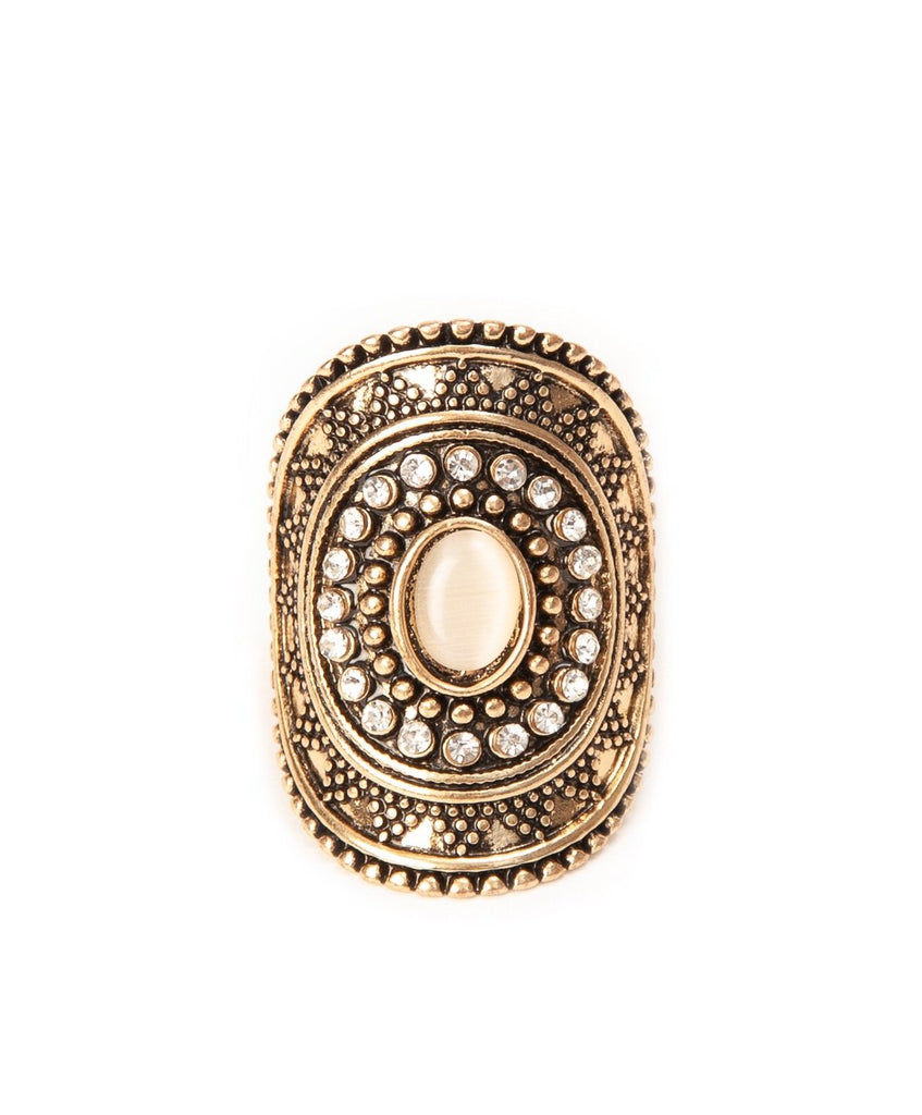 Arabella Ring - Blush & Co.
