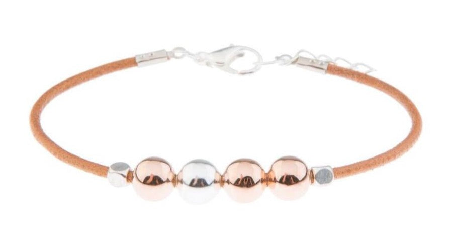 Enchanted Bracelet - Blush & Co.