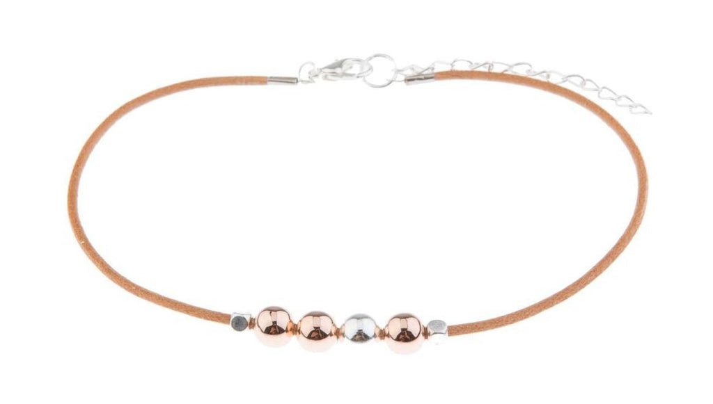 Enchanted Choker - Blush & Co.