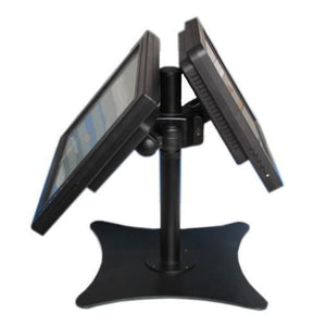 10-32 inch Dual Screen Stand