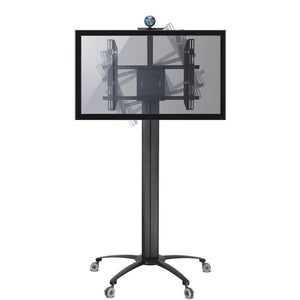 tv trolley for led lcd plasma rk01