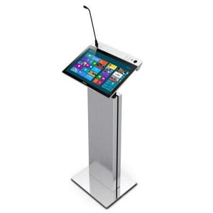 lectern for schools and conference rooms