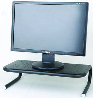 monitor riser stand computer laptop raiser  home office table